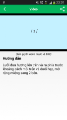 Tải ứng dụng Phát âm tiếng anh miễn phí cho Android 5