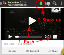 Tải TubeMate YouTube Downloader 2.2.6 miễn phí cho Android 4