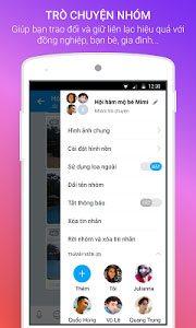 Tải Zalo Miễn Phí Về Cho Máy Điện Thoai Android 04