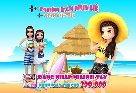 Tải game Audition online miễn phí cho Android, iOS 2