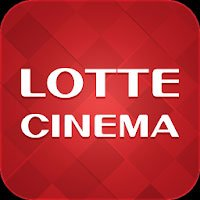 Lotte Cinema icon