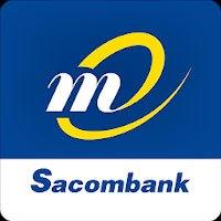 Sacombank mBanking icon